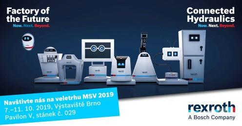 MSV 2019