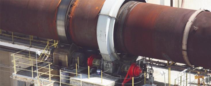 Cementárenský průmysl