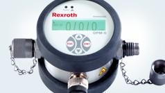 Technologie měření oleje